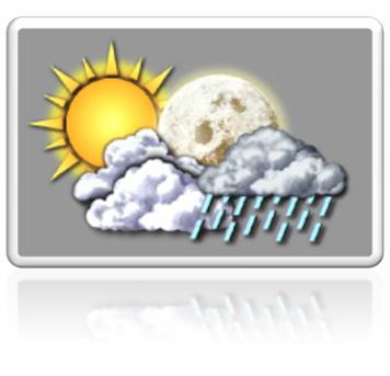 بخش پیش بینی وضعیت آب و هوا